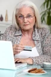 Computer & Internet | 50pluswereld | Maakt verstandige senioren slimmer | Digibeten | Scoop.it