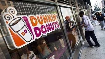 Dunkin' Donuts to sell gluten-free doughnuts, muffins by end of 2013 | It's Show Prep for Radio | Scoop.it
