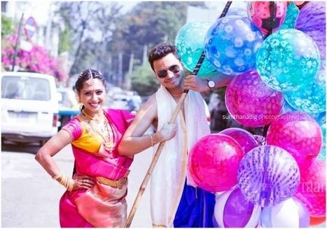 Taarini Weddings : Turning Wedding Dreams Into Reality! | Weddingplz | Scoop.it
