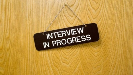 10 Questions You Should Never Ask In A Job Interview | Careers | Scoop.it