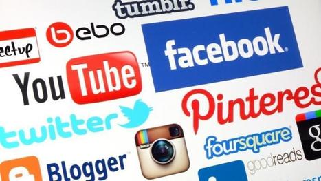 Why social media is a good first step... | 21st Century Learning | Scoop.it
