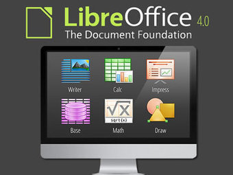 LibreOffice 4.0: First Take | ZDNet | TDF & LibreOffice | Scoop.it