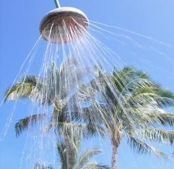 L'eau nettoie mieux avec des ultra-sons | Le groupe EDF | Scoop.it