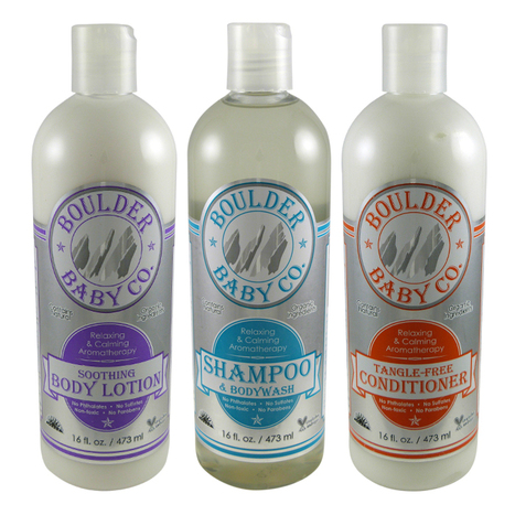 Best Natural Body Care Products for Toddler Skin at Boulder Baby, Colorado   Baby Care Products   Scoop.it