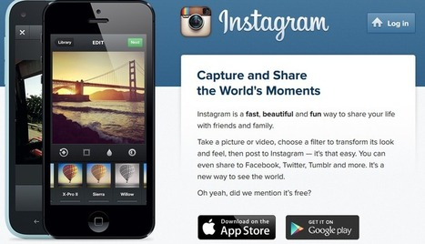How Can Instagram skyrocket your sales - Passive Online Income Ideas | passive online income ideas | Scoop.it