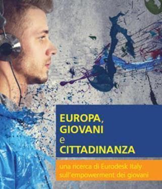 Ricerca  Europa, giovani e partecipazione | #WIP4EU  - Politiche Giovanili | Scoop.it