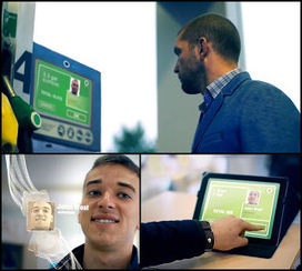 Pay With Your Face: Facial Recognition Payment System Replaces Credit Cards ~ Information Oomph   Software Testing   Scoop.it