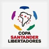 Copa  Libertadores | Futbol 16 | Scoop.it