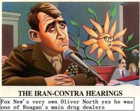 CNA: Repensar el Escándalo del Irán-Contras: Una historia mucho más larga y oscura de lo que se piensa | La R-Evolución de ARMAK | Scoop.it