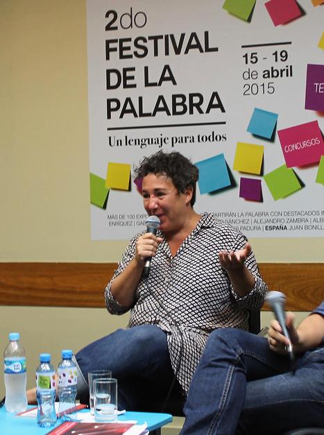 Escribir para construir una identidad | La Mula (Pérou) | Kiosque du monde : Amériques | Scoop.it