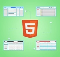 Learn HTML5 from Scratch & Create full fledged HTML5 Website   Intelligent Design   Scoop.it