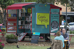 Seven innovative mobile libraries and the people who created them | Reading discovery | Scoop.it