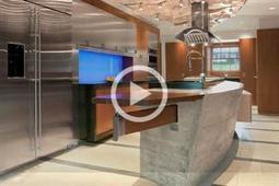 Accessible Design in the Kitchen   The Fantastic Choices For Your Floor Designs   Scoop.it