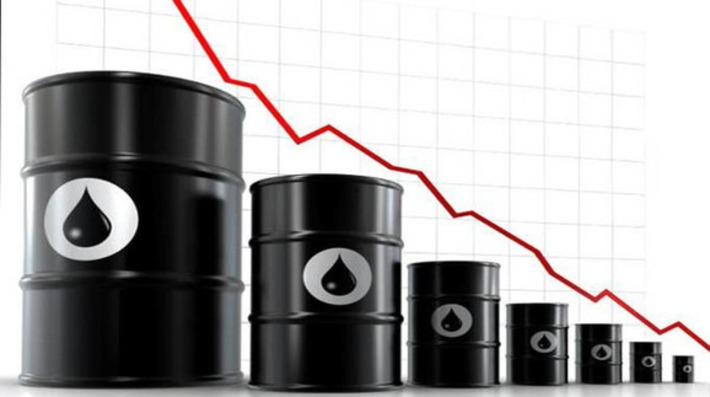 Guess What Happened The Last Time The Price Of Oil Crashed Like This? | money money money | Scoop.it