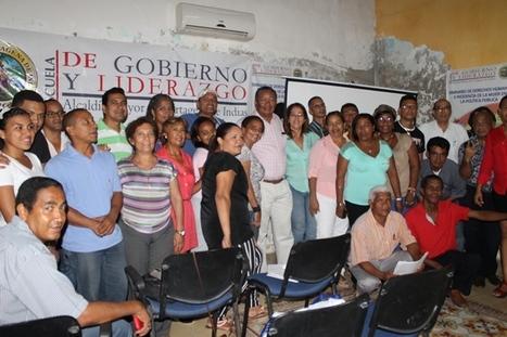 La Escuela de Gobierno del Distrito culminó 1° curso básico de formación para la ciudadanía | Cartagena de Indias - 4º edición de boletín semanal | Scoop.it