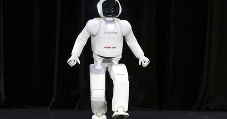 How will tomorrow's technologies change our societies? | Techno.logical | Scoop.it