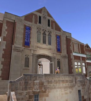 Why an OpenSimulator Virtual Campus? | 3D Virtual-Real Worlds: Ed Tech | Scoop.it