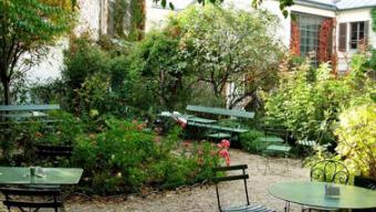 Le café le plus romantique de Paris | Blog Paris Insolite | Voyages | Scoop.it