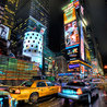 New York City - Where Things are Happening