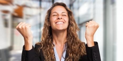 4 conseils aux employeurs pour inciter les femmes à faire carrière   management homme femme   Scoop.it