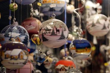 e-commerce: les Parisiens sont les plus dépensiers pour Noël... | Actualité de l'E-COMMERCE et du M-COMMERCE | Scoop.it
