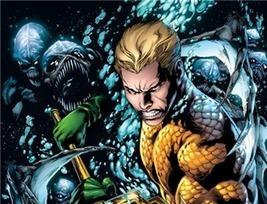 Aquaman is the 'most toxic' superhero online - NBC News.com | McAfee | Scoop.it