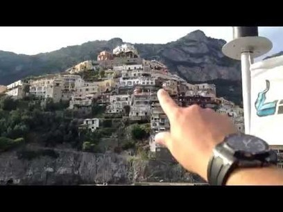 Tim Sykes Visits The Most Beautiful Town In The World: Positano, Italy | Italy Luxury Villas and Apartments | Scoop.it