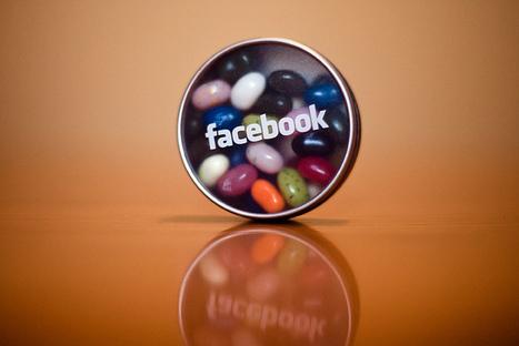 Las 14 mejores aplicaciones educativas para enriquecer el facebook del aula | Nativos digitales: los jóvenes y la socialización tecnológica | Scoop.it