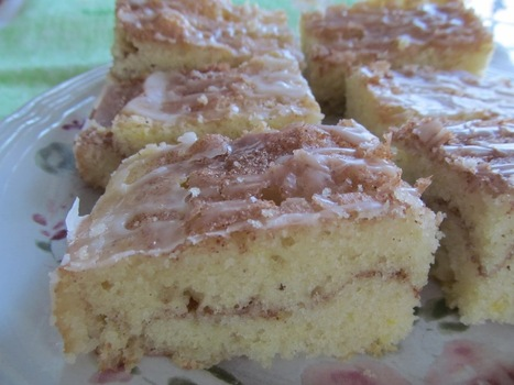 Home Joys: Flo's Cakes - Finnish Coffee Cake | Rakkaudesta ruokaan. The love of food. | Scoop.it