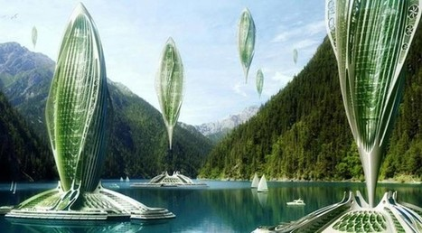 12 Sustainable Design Ideas from Nature | Futurable Planet: Answers from a Shifted Paradigm. | Scoop.it