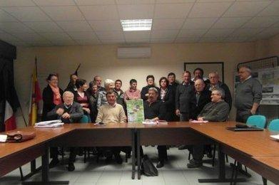Le comice agricole prend tournure | Agriculture en Gironde | Scoop.it