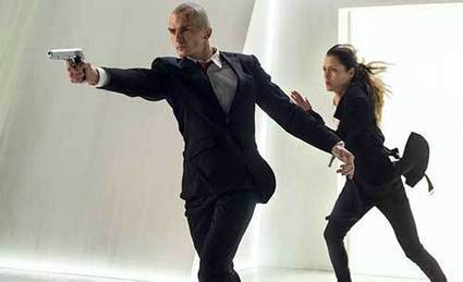 Hitman: Agent 47 movie images released | myproffs.co.uk - Entertainment | Scoop.it