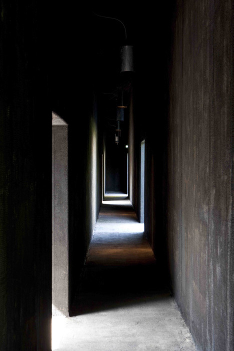 Serpentine Gallery Pavilion 2011 by Peter Zumthor | Architecture & Design | Scoop.it