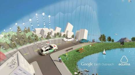 Google to measure air quality through Street View | Sustainable Futures | Scoop.it