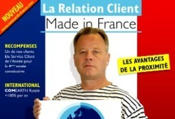 Label France relation clients : une initiative née en Essonne | En Essonne Réussir | Essonne reussir | Scoop.it