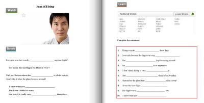 Helpful TeacherResources | EnglishCentral World Report | Scoop.it