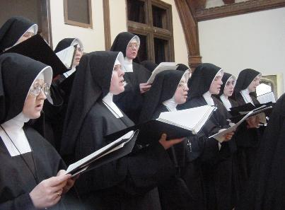 Catholic Convent becomes a Reality Series | BiltrixBoard | Scoop.it