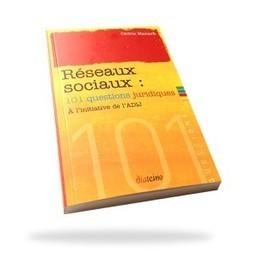 Réseaux sociaux : 101 questions juridiques   Education & Numérique   Scoop.it
