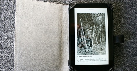 9 Essential Apps for Your Amazon Kindle Fire | Life @ Work | Scoop.it