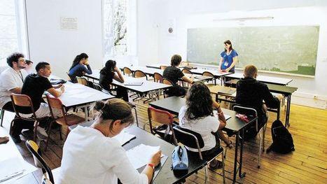 L'enseignant du futur divise et passionne | Les parents au défi du numérique à l'école | Scoop.it