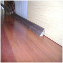 Skirting Profile Manufacturer | ARS Wooden Flooring | Scoop.it