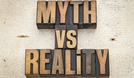These Are 10 Biggest Myths in Psychology - Fars News Agency | Consumer behavior | Scoop.it