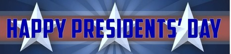 President's Day 2014 | Nebraska and National Legal and Other News | Scoop.it