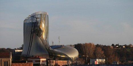 L'entrée à 20 euros : tout ce qu'il faut savoir sur la Cité du vin de Bordeaux | Bordeaux | Scoop.it