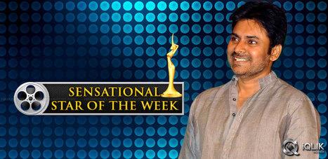 Sensational Star Of The Week Pawan Kalyan | Andhraheadlines | Scoop.it