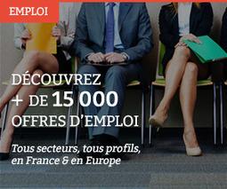 Loi Macron : ce qu'il faut savoir en matière sociale | Veille économique | Scoop.it