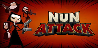 Nun Attack v1.0.6 Apk + Data Android | Android Game Apps | Android Games Apps | Scoop.it