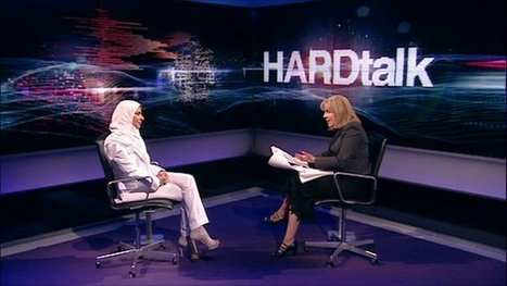 BBC News - Hardtalk - Saudi intervention in Bahrain 'a faux pas' | From Tahrir Square | Scoop.it