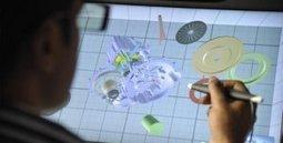 Les e-apprentissages : environnement et formation - Educavox | Créer le projet numérique du collège. Théorie, outils TICE, scenarii pédagogiques... | Scoop.it