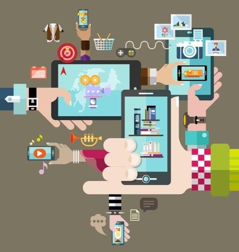 Por qué en la red de redes se priorizan los contenidos banales, estereotipados y redundantes | Martín Serrano | | Comunicación en la era digital | Scoop.it
